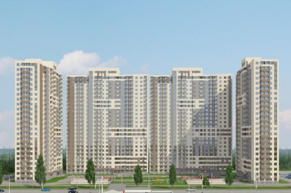 Жилой комплекс Альтаир 2, фото номер 7